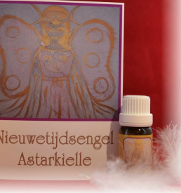 AstarKielle Star Oil