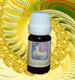 unicorn pegasus Wonder Oil