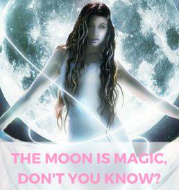 Práticas com a Magia Lunar