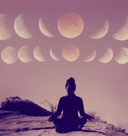 Meditações Lua