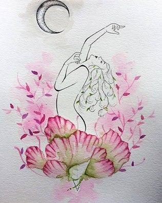 Lua Quarto Minguante