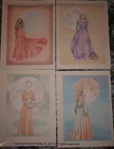 🌹 Conexão com as 4 faces da Deusa 🌹 @ Rua Primeiro de Dezembro, Nº36, 1ºandar,