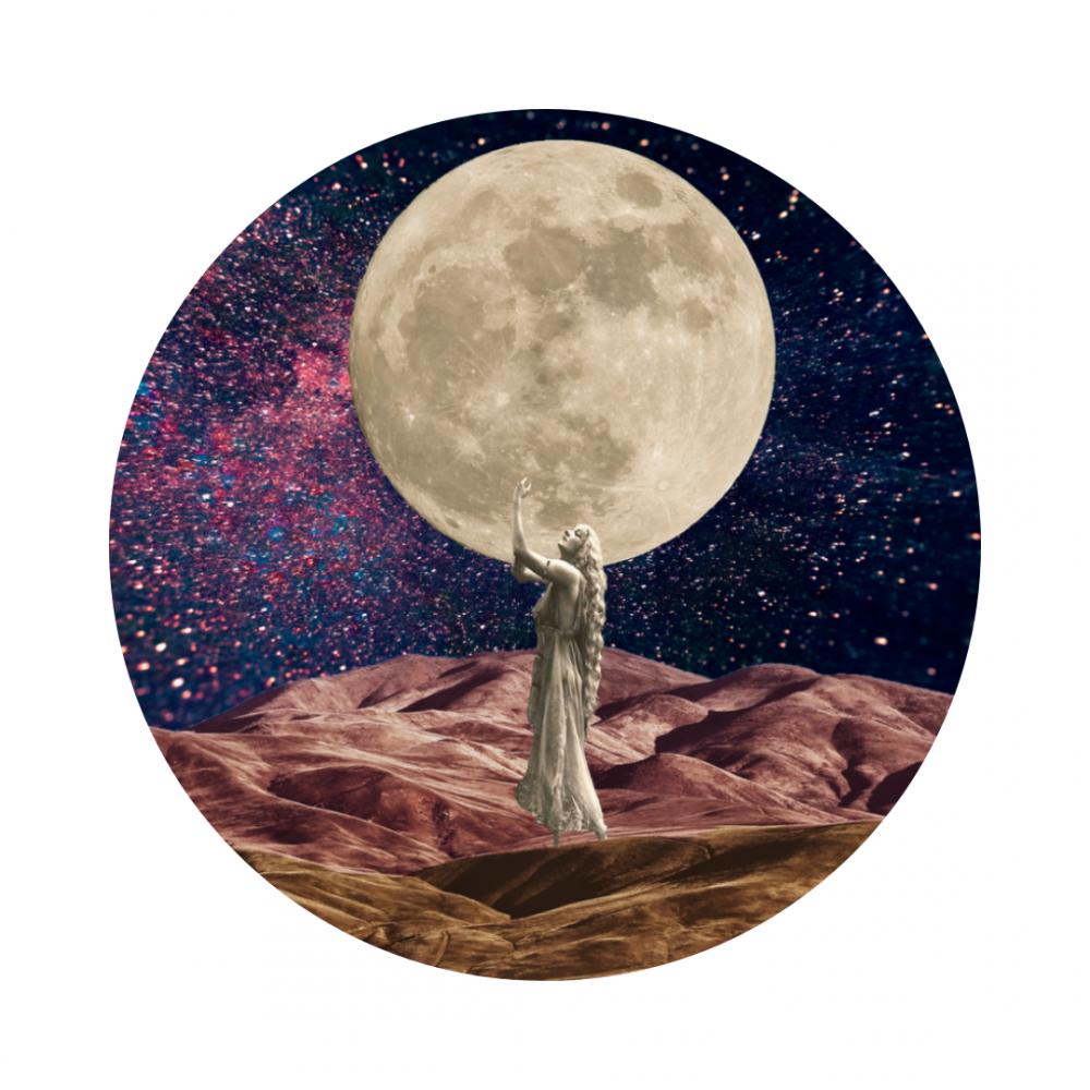 Lua Cheia Capricórnio