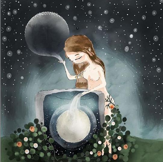 Lua Nova Aquario
