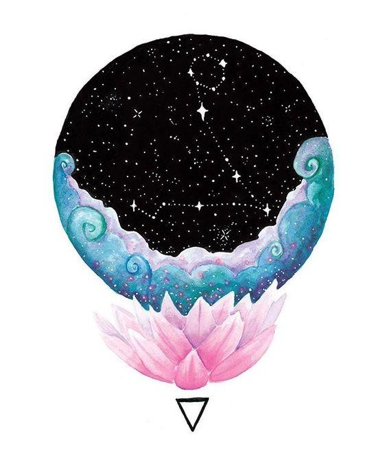 Lua Nova Peixes